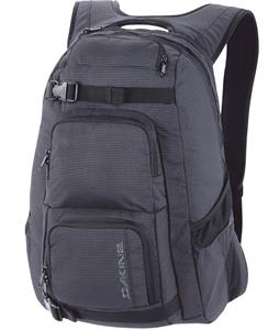 Dakine Duel Backpack Black Stripes 26L