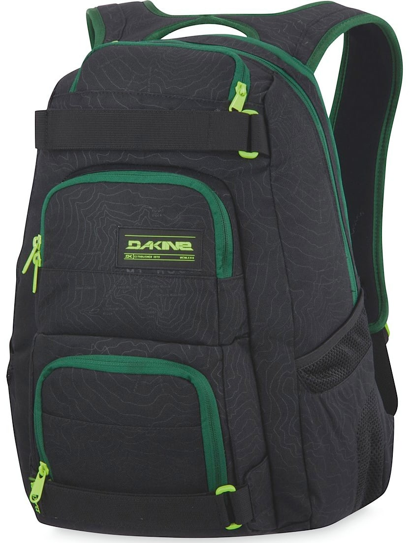 Dakine Duel 26L Backpack Hood