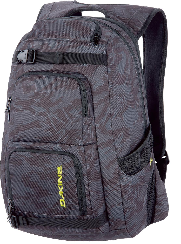 Dakine Duel Backpack Phantom 26L