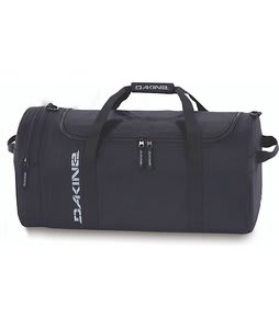 Dakine Eq Bag 74L Bag Black