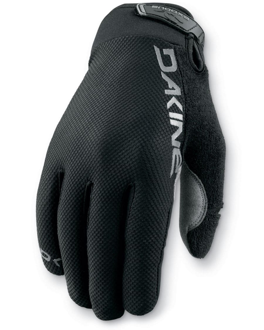 Shop for Dakine Exodus Bike Gloves Black - Men's