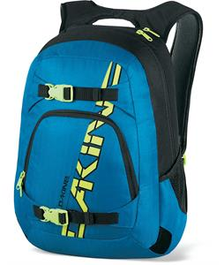 Dakine Explorer 26L Backpack Pacific