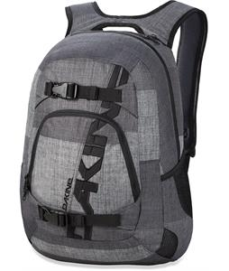 Dakine Explorer 26L Backpack Pewter