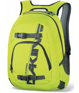 Dakine Explorer 26L Backpack Citron