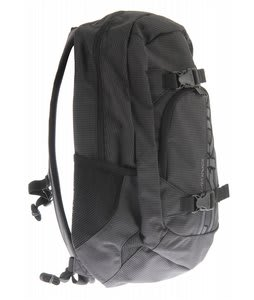 Dakine Explorer Backpack Black Stripes