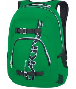 Dakine Explorer Backpack Green