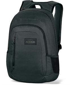 Dakine Factor 20L Backpack Black Stripes