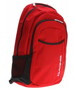 Dakine Factor Backpack Red