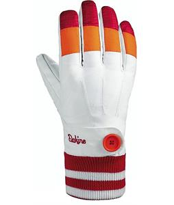 Dakine Falcon Gloves White
