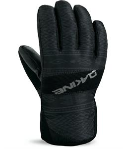 Dakine Fiero Gloves Black