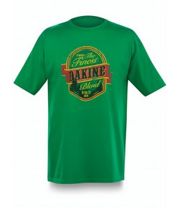 Dakine Finest Blend T-Shirt Kelly