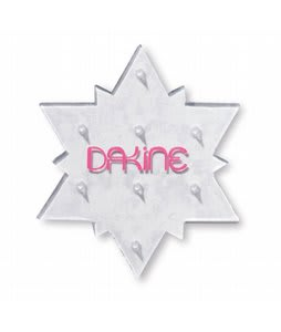 Dakine Flake Mat Stomp Pad Clear