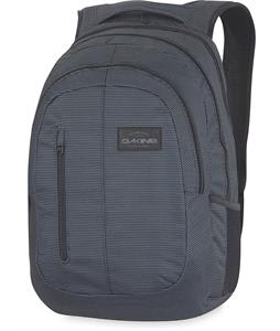 Dakine Foundation 26L Backpack Black Stripes