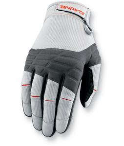 Dakine Full Finger Sailing Gloves Grey