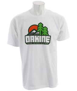 Dakine Good Times T-Shirt White