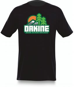Dakine Good Times T-Shirt Black