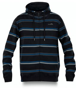 Dakine Grinder Hoodie Black