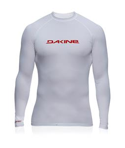 Dakine Heavy Duty L/S (Snug) Rash Guard