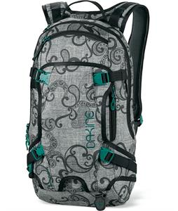 Dakine Heli 11L Backpack Juliet