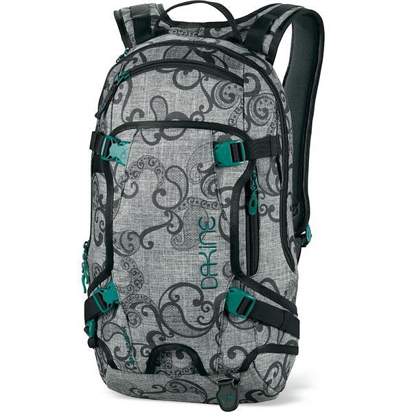 Dakine Heli 11L Backpack