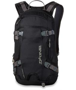 Dakine Heli Pack 11L Backpack Black