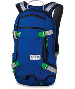 Dakine Heli Pack 11L Backpack