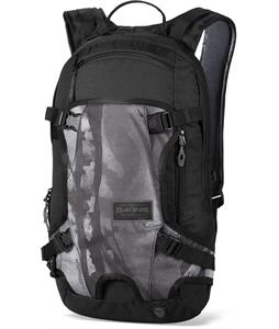 Dakine Heli Pack 11L Backpack Smolder