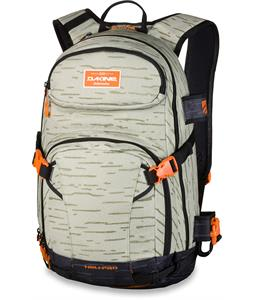Dakine Heli Pro 20L Backpack Birch