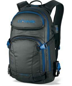 Dakine Heli Pro 20L Backpack Blackout