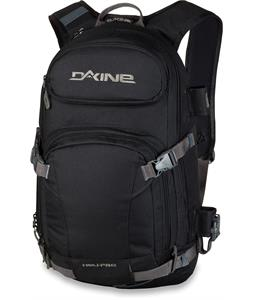 Dakine Heli Pro 20L Backpack Black
