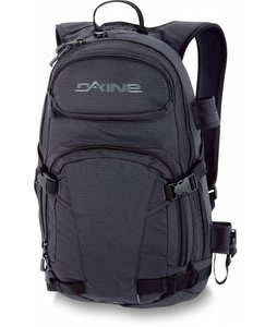 Dakine Heli Pro 20L Backpack Black Stripes