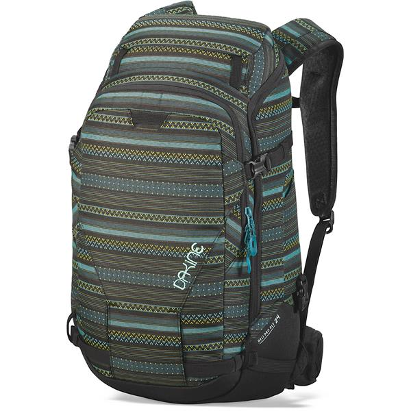 Dakine Heli Pro DLX 24L Backpack