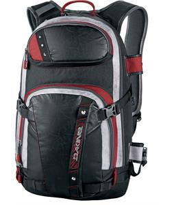 Dakine Team Heli Pro Backpack Sean Pettit 20L