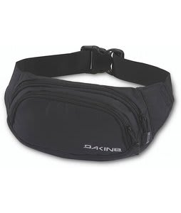Dakine Hip Pack Bag Black