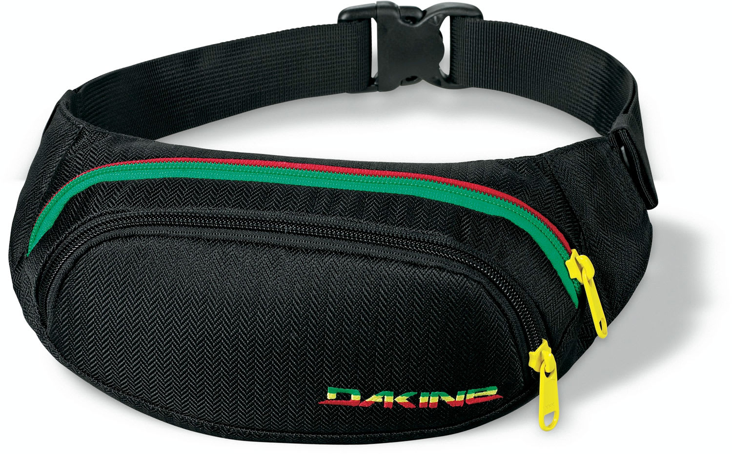 Dakine Hip Pack Bag Rasta