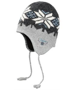 Dakine Hippy Flake Beanie Charcoal