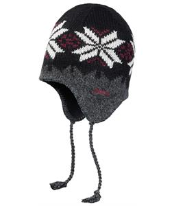 Dakine Hippy Flake Beanie Black