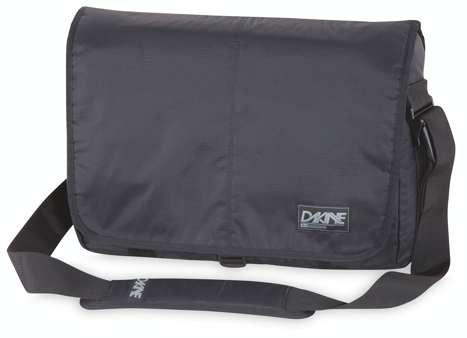 Dakine Hudson 20L Laptop Bag Black