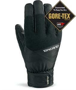 Dakine Impreza Gore-Tex Gloves Black