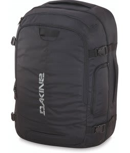 Dakine In Flight 55L Travel Bag Black