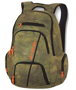 Dakine Interval Wet/Dry Backpack Timber 33L