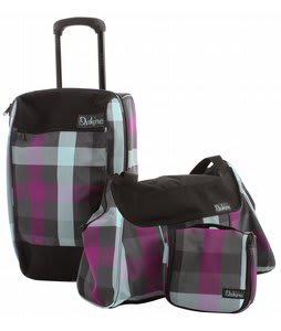 Dakine Jet Setter Collection 3 Piece Travel Bags