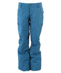 Dakine Katerina Snowboard Pants Ink