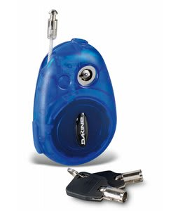 Dakine Key Lock Blue