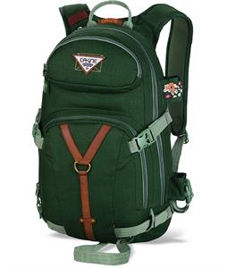 Dakine Leanne Pelosi Team Heli Pro 18L Backpack