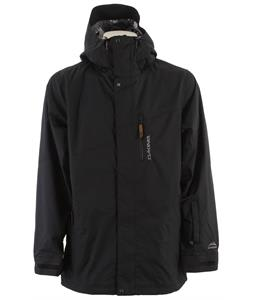 Dakine Ledge Snowboard Jacket Black