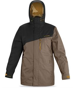 Dakine Ledge II Snowboard Jacket Black/Falcon