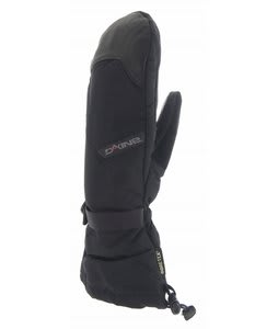 Dakine Legacy Mittens Black