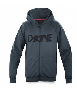 Dakine Linked Hoodie Charcoal