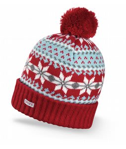 Dakine Maggie Beanie Cherry